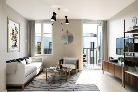Studio Flats For Sale In North London Rightmove