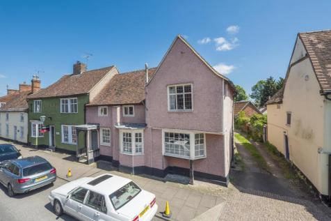Houses For Sale In Hadleigh Ipswich Suffolk Rightmove