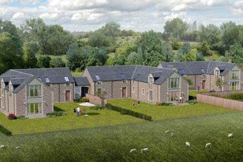 Properties For Sale in Bridge Of Allan - Flats & Houses For
