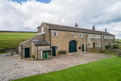 Properties For Sale in Holmfirth (district Of) - Flats
