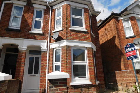 Properties To Rent in Hampshire - Flats & Houses To Rent in
