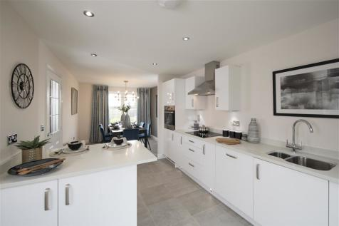 4 Bedroom Houses For Sale In Alnwick Northumberland Rightmove