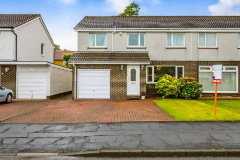 Properties For Sale in Renfrew - Flats & Houses For Sale in