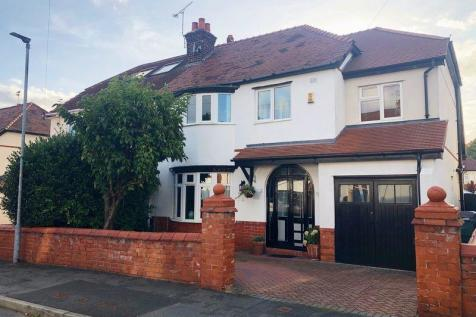 Properties For Sale in Chester - Flats & Houses For Sale in