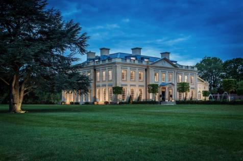 equestrian property for sale surrey sussex