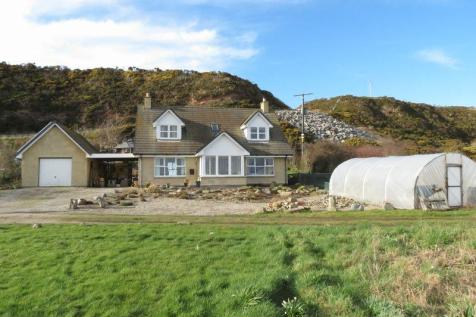 Properties For Sale in Mains Of Arboll - Flats & Houses For