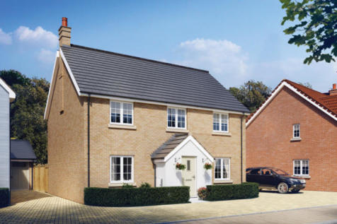 Properties For Sale in Daventry - Flats & Houses For Sale in