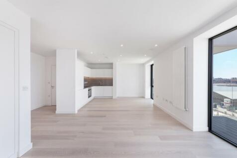 Studio Flats For Sale In Royal Wharf London Rightmove