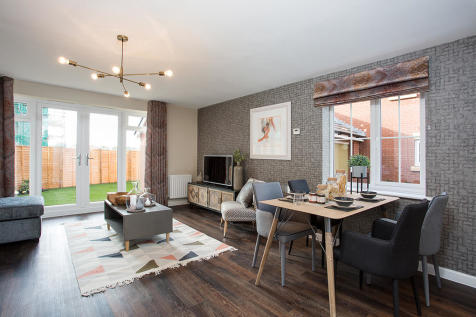 New Homes And Developments For Sale In Plymouth