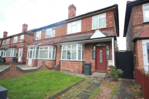 Groovy 3 Bedroom Houses To Rent In Birmingham Rightmove Download Free Architecture Designs Embacsunscenecom