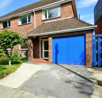 4 Bedroom Houses To Rent In Portsmouth Hampshire Rightmove