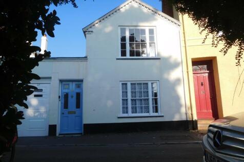 3 Bedroom Houses For Sale In Topsham Exeter Devon