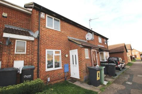 2 bedroom houses to rent in luton, bedfordshire - rightmove