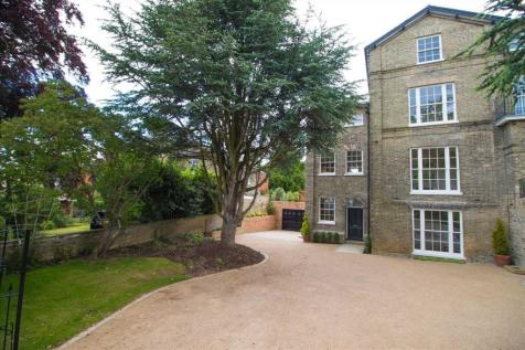 Properties For Sale in Ipswich - Flats & Houses For Sale in Ipswich