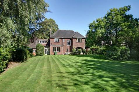 Properties For Sale In Hale Barns Flats Amp Houses For