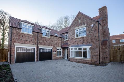 New Homes and Developments For Sale in Leeds - Flats