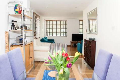 4 Bedroom Houses To Rent In Waterloo South East London