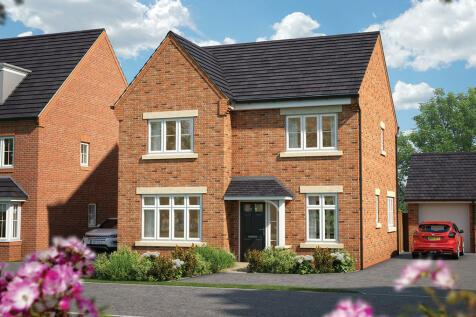 Properties For Sale in Edwalton   Rightmove