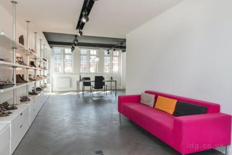 Find Commercial Properties To Rent By Ldg The Creative Property Team London Rightmove