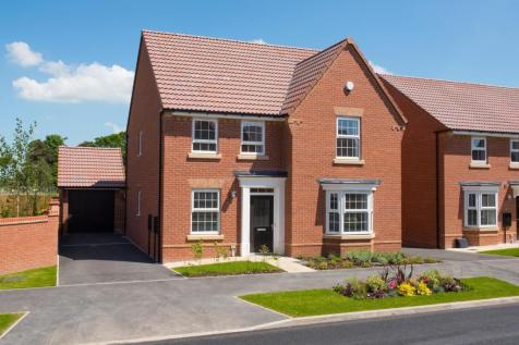 4 bedroom houses for sale in burton-on-trent, staffordshire - rightmove