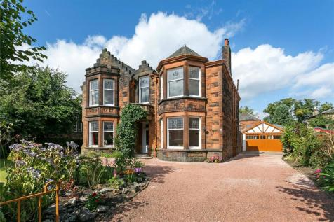 Marvelous 5 Bedroom Houses For Sale In Glasgow Rightmove Home Interior And Landscaping Ologienasavecom