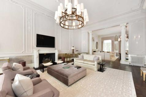 Properties For Sale in Central London - Flats & Houses For