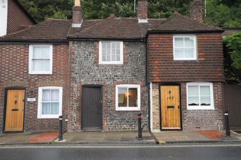 1 Bedroom Houses For Sale in Lewes, East Sussex - Rightmove