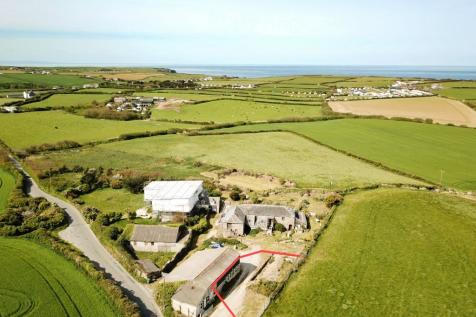 Land For Sale in Cornwall - Commercial Properties For Sale