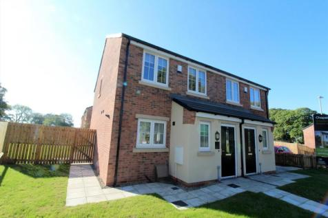 Shared Ownership Properties For Sale In Forton Preston Lancashire