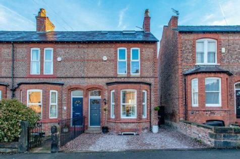 Terraced Houses For Sale In Hale Rightmove