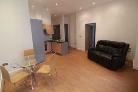 2 Bedroom Flats To Rent in Nottingham, Nottinghamshire - Rightmove