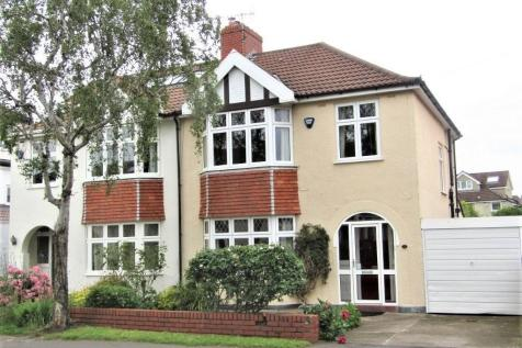 Properties To Rent in Stoke Bishop - Flats & Houses To Rent in Stoke