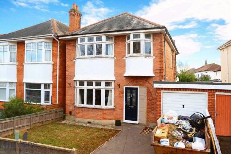 3 Bedroom Houses For Sale In Southbourne Bournemouth Dorset Rightmove