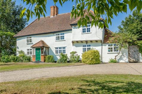 Fantastic Houses For Sale In High Easter Chelmsford Essex Rightmove Complete Home Design Collection Epsylindsey Bellcom