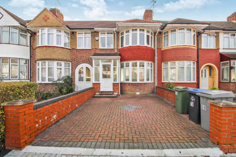 Properties To Rent in North West London - Flats & Houses To Rent in