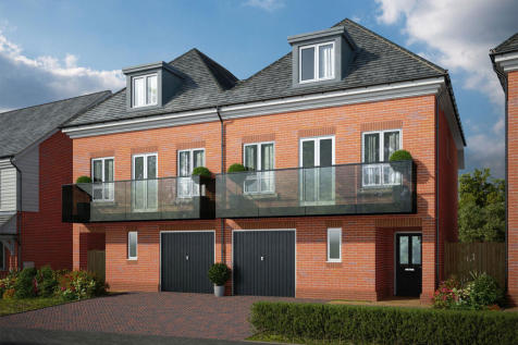 New Homes and Developments For Sale in Bexley - Flats