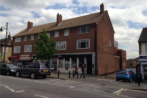 Commercial Properties To Let In Collier Row Rightmove
