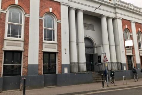 Commercial Properties To Let In Worcester Rightmove