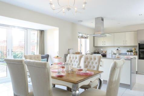 5 Bedroom Houses For Sale In Exeter Devon