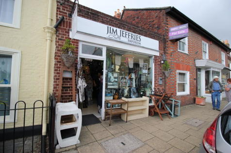 Commercial Properties For Sale in Titchfield - Rightmove