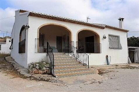 Property For Sale in Gata de Gorgos - Rightmove  Property For Sa...