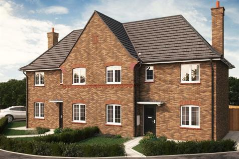 New Homes And Developments For Sale In Wood End