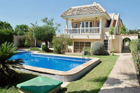 Property For Sale In Fortuna Rightmove