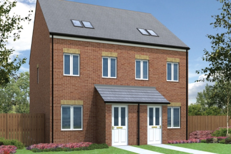 3 Bedroom Houses For Sale In Ashington Northumberland