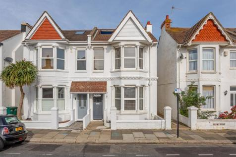 five-bed property in hove east sussex