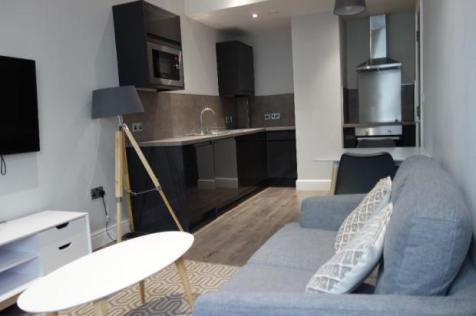 1 Bedroom Flats To Rent In Liverpool City Centre Rightmove