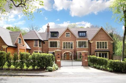 Properties For Sale in Beaconsfield - Flats & Houses For