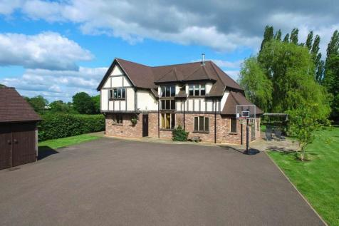 4 Bedroom Houses For Sale In Hemel Hempstead Hertfordshire