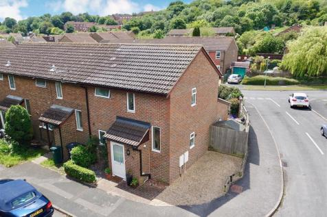Properties For Sale by Sinnott Green, Portslade - Flats