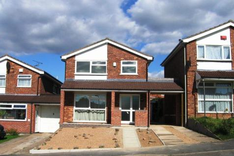 Superb Detached Houses To Rent In Evington Leicester Beutiful Home Inspiration Truamahrainfo